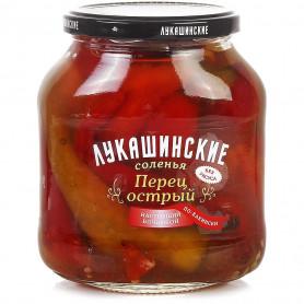 "Аджика ""Лукашинские"" по-домашнему 460гр.-8 (шт.)"
