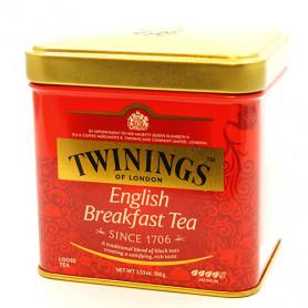 Чай Черный  Зиланика Ceylon Premium 100 гр. Лист