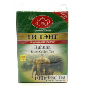 Чай черный НАДИН 50гр.