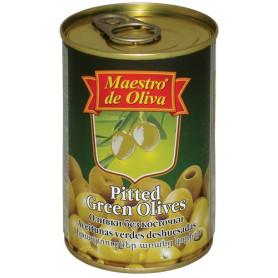 Оливки Хераклио резаные 3,1кг-6 (шт.)
