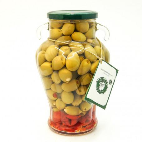 Масло арахисово-амарантовое Вариант Омега 250мл.-12 (шт.)  СТ.