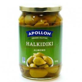 Набор оливковых масел Илиада, 750+500мл