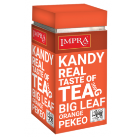 Чай черный байховый индийский ЗОЛОТАЯ ЧАША, 100 пакетов
