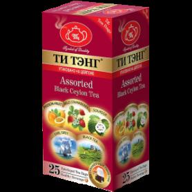 """Чай НАРГИС """"Классик"""", 25 пакетиков"""