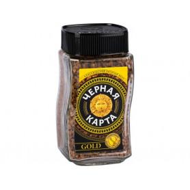 Кофе растворимый ароматизированный МОККОНА Лесной Орех , 95г , 95г