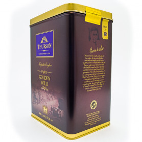 Чай черный Jaf Tea Creamy Soursop 100г