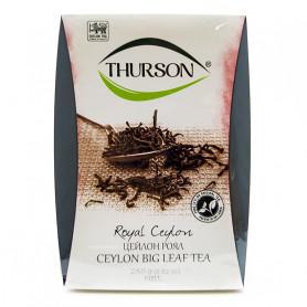 Чай черный Jaf Tea Passion Fruit 25 пакетиков