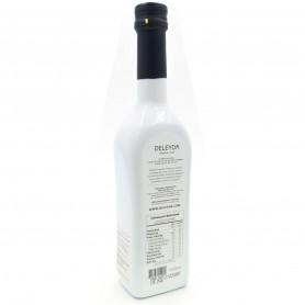 Масло оливковое нерафинированное Callejas Bio 500 мл