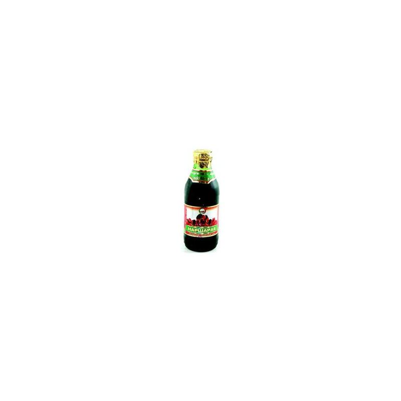 """Масло из виноградных косточек рафинированное """"BORGES"""" 0,5л-12 (шт.)  СТ."""