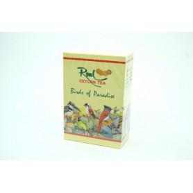 Чай СЕБАС Зеленый,фруктово-цветочный 100гр. Ваниль Крем Брюлле