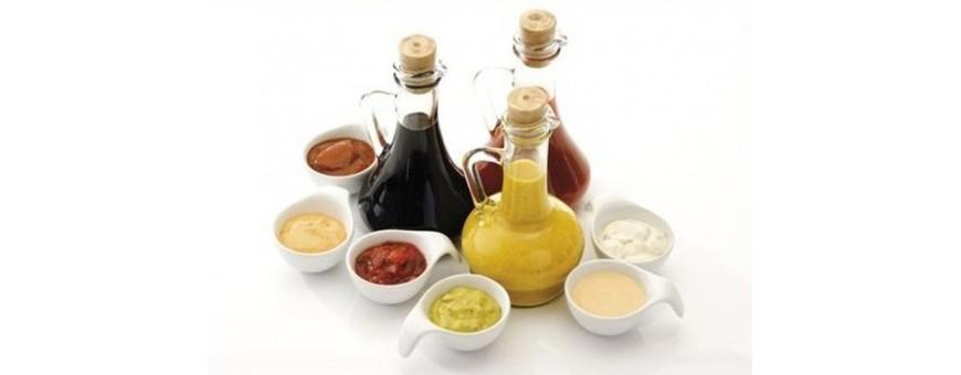 Варенье, мёд и джемы