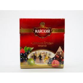 BUCHERON Горький шоколад 100гр.-10 (шт.)