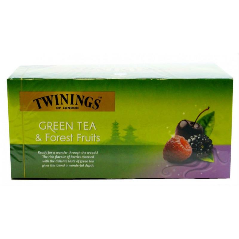 Чай Зеленый Тесс 100гр. Лист