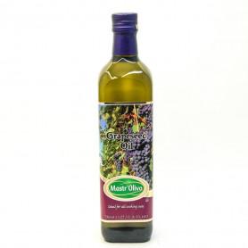 Масло оливковое Монини нерафинированное 0,25л.-6 (шт.)