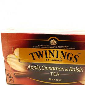 Чай зелёный Ахмад  , 100 пакетиков