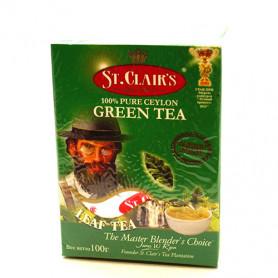 Чай чёрный Ахмад  , Цейлонский , 100 пакетиков
