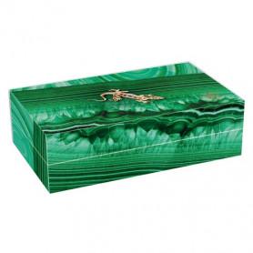 Чай зелёный Кертис Хюго Коктейль 20 пирамидок