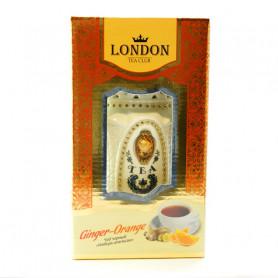 чай золотая виктория индийский крупнолистовой перекресток