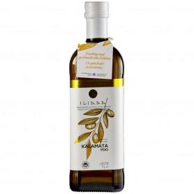Масло оливковое Costa d'Oro нерафинированное высшего качества Экстраверджине со вкусом и ароматом лимона, 250мл