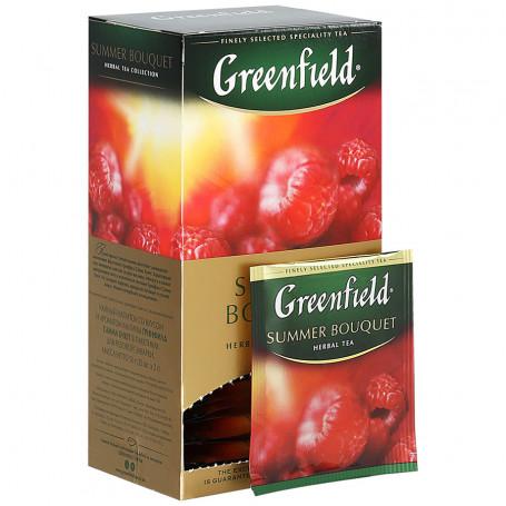 чай гринфилд изготовитель