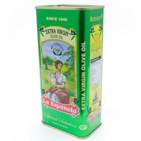 Кокосовое масло Extra Virgin Coconut Oil Organic 1000 мл