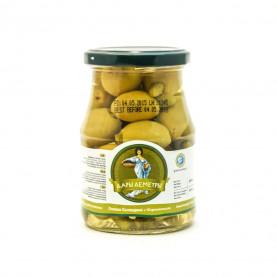 Масло оливковое Боргес рафинированное 0,5л-12 (шт.)