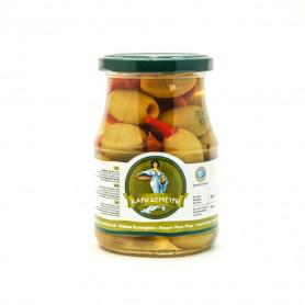 Масло оливковое Боргес нерафинированное 0,5л-12 (шт.)