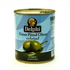 Масло оливковое Боргес рафинированное 0,75л-6 (шт.)