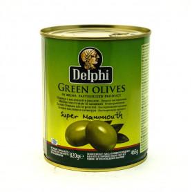 Масло оливковое Боргес нерафинированное 0,75л-6 (кг)