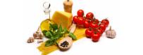 Средиземноморские продукты и деликатесы, широкий выбор в Москве