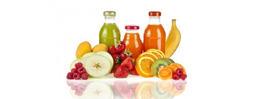 Сиропы, напитки, соки, воды по доступной цене в интернет-магазине
