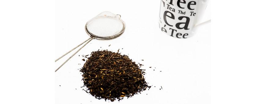 Чай черный, зеленый в интернет-магазине с доставкой по России