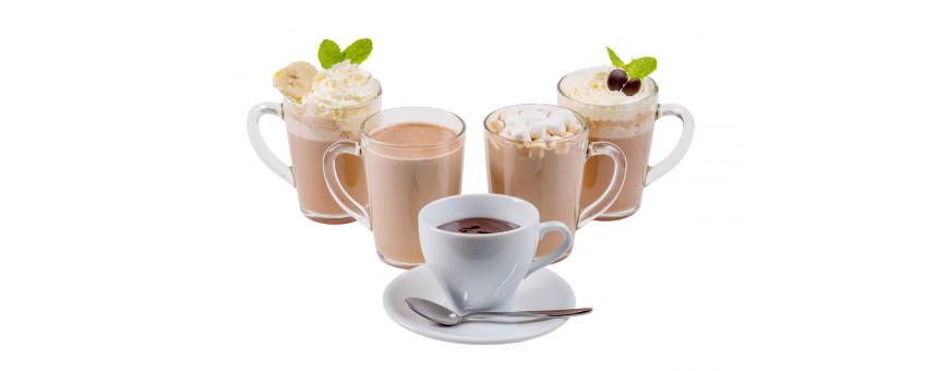 Купить какао в Москве с доставкой, низкие цены на какао и горячий шоколад в интернет-магазине