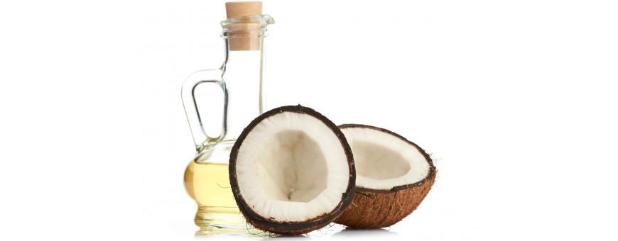 Натуральное кокосовое масло купить в Москве с доставкой