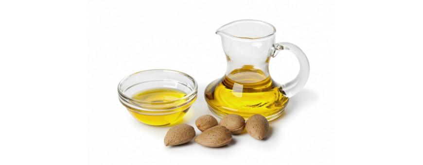 Растительное миндальное масло купить в Москве недорого с доставкой