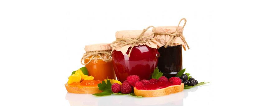 Купить мед , варенье и джемы недорого с доставкой по России
