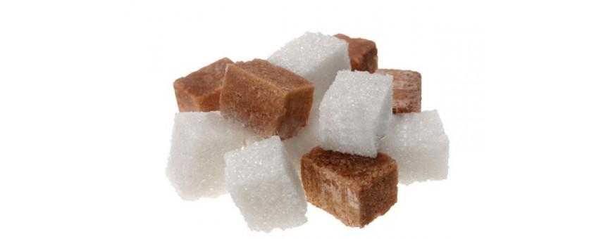 Сахар фасовка: порционный, рафинад, кусковой недорого в Москве