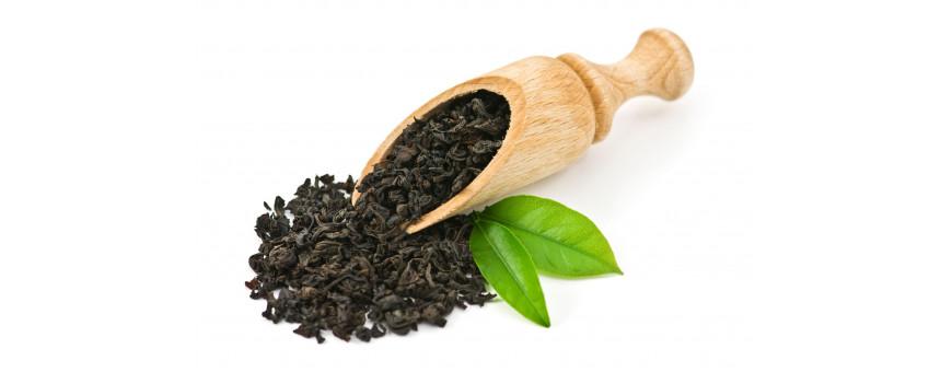 Где купить чай в Москве, низкая цена на черный чай