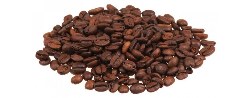 Купить кофе в зернах в Москве оптом недорого в интернет-магазине