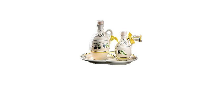 Купить оливковое масло в подарочной упаковке в Москве