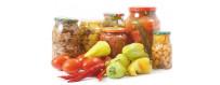 Маринованные овощи в банках в интернет-магазине в Москве