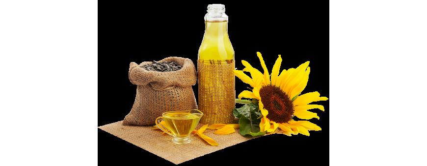 Купить растительные масла в интернет-магазине prod-market в Москве