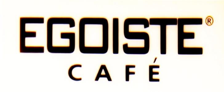 EGOISTE CAFE